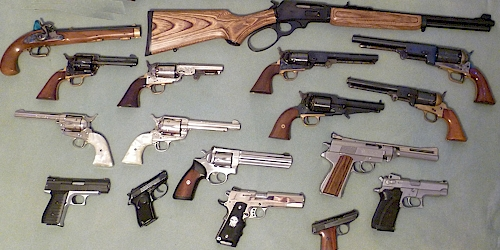 Gun andFirearm Appraisals Hamilton NJ | Handgun and Firearm Appraisals