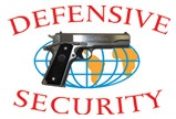 Defensive Security - New Jersey - Firearms Sales, Training & Instruction.
