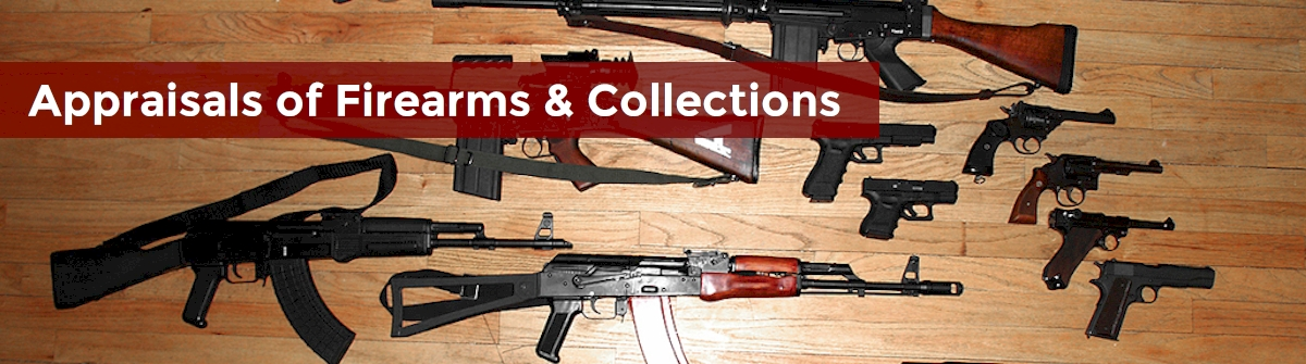 Firearms Store Brick NJ -  Hands On Firearms Selection