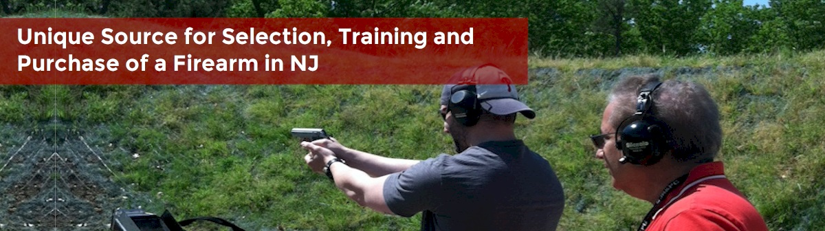 Firearms Dealer Brick NJ -  Hands On Firearms Selection
